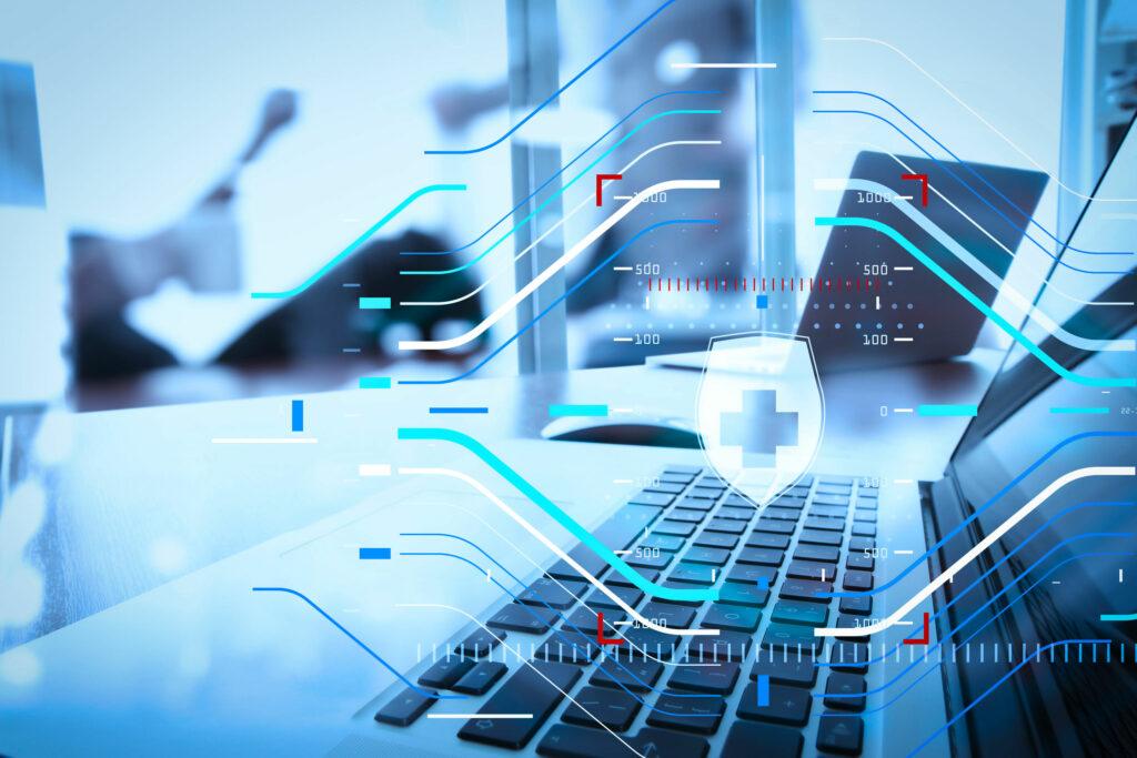 Departamento financeiro: tecnologia aplicada na indústria farmacêutica